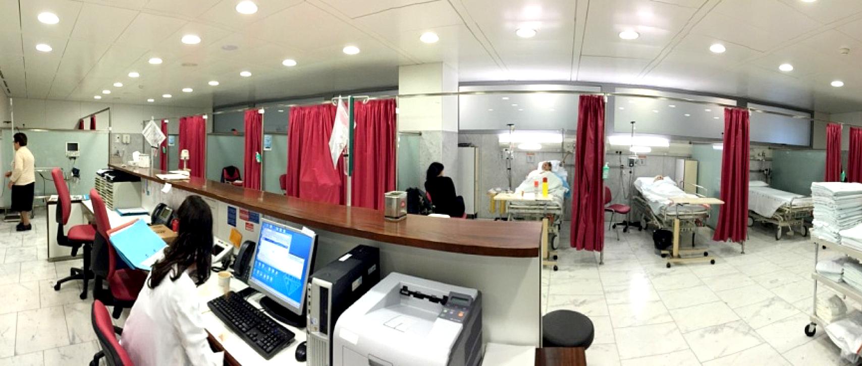 Hospital de Día